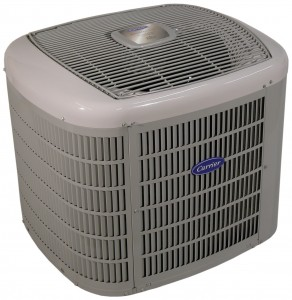 Carrier-Air-Conditioner